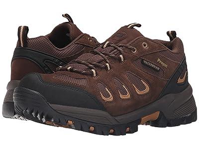 Propet Ridge Walker Low (Brown) Men