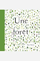 Une foret Hardcover