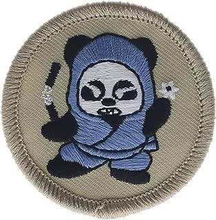 Ninja Panda Patrol Official BSA 2