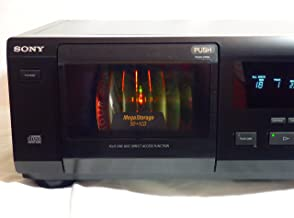 Best sony cdp cx50 Reviews