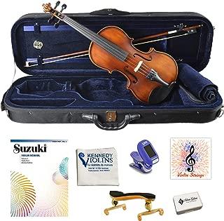 Antonio Giuliani Etude Violin Outfit 3/4 Size