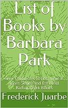 Best list of all the junie b jones books Reviews