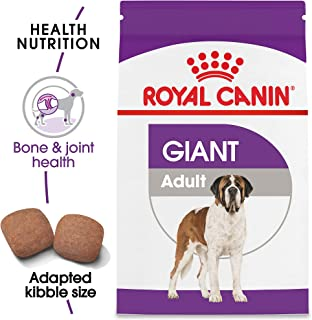 royal canin giant breed
