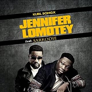 Jennifer Lomotey (feat. Sarkodie)