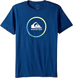 Quiksilver Kids - Active Logo (Big Kids)