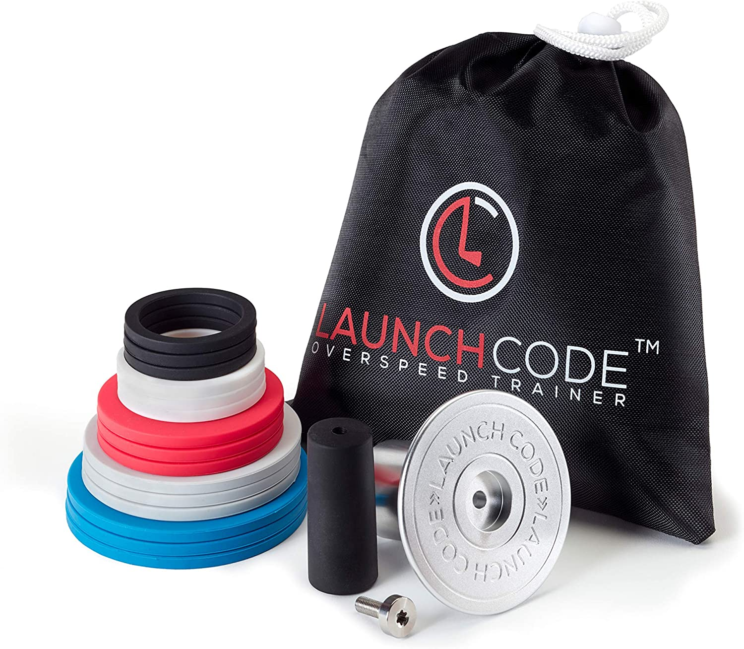 LAUNCH Max 79% OFF CODE Junior Overspeed Trainer Training for 5 popular Speed Swing