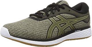 Asics Men's 1011a609-200_40,5 Trail Running Shoe, Brown, 7.5 UK