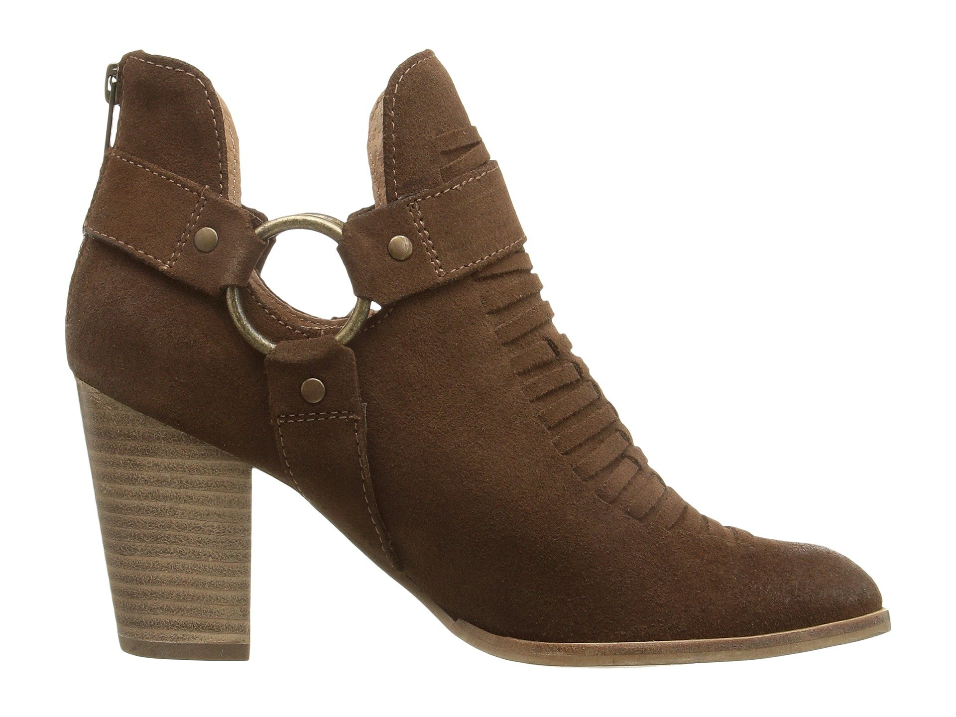 Ariat Unbridled Jaelle at 6pm