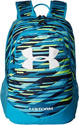 UA Scrimmage Backpack (Youth)