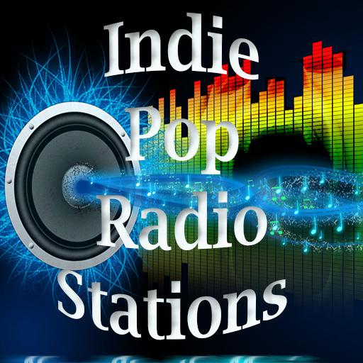 Top 25 Indie Pop Music Radio Stations