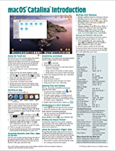 macOS Catalina Introduction Quick Reference Guide (Cheat Sheet of Instructions, Tips & Shortcuts – Laminated Guide) Introduction Quick Reference … Tips & Shortcuts – Laminated Guide) PDF