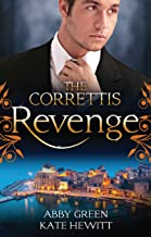 The Correttis: Revenge - Box Set, Books 3-4 (Sicily's Corretti Dynasty)