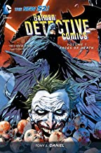 Best batman detective comics death of the family Reviews