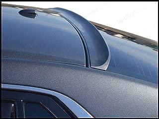 380R XF30 Spoiler King Roof Spoiler XL Compatible with Lexus LS430 2001-2006