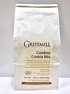 Best cowboy cookie mix Reviews