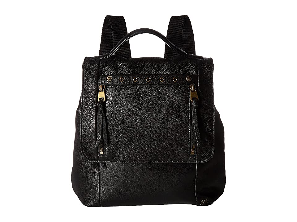 The Sak Dana Backpack (Black) Bags