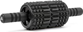 adidas(アディダス) トレーニング フォームアブローラー ADAC-11405 ブラック