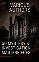 30 Mystery & Investigation masterpieces