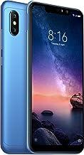 Redmi Note 6 Pro (Blue, 6GB RAM, 64GB Storage)