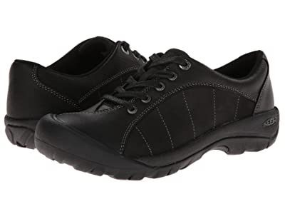 Keen Presidio (Black/Magnet) Women