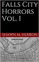 Falls City Horrors Vol. I (English Edition)