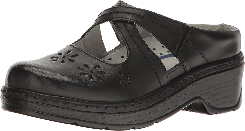 Klogs Footwear Women's Carolina Leather Mary-Jane
