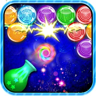 Candy Shooter: Candy Frenzy
