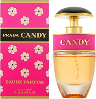 Prada Candy by Prada, 0.68 oz Eau De Parfum Spray for Women