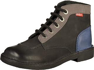 echa un vistazo a los más baratos Kickers Kick Col, Col, Col, botas Clasicas Unisex Adulto  online al mejor precio