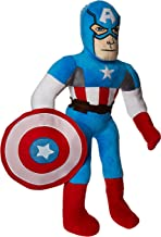 Jay Franco Marvel Captain America Pillow Buddy, 24 inches,