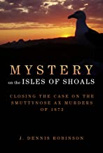 Best mystery on the isles of shoals Reviews