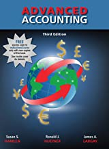 Best advanced accounting 3rd edition Reviews