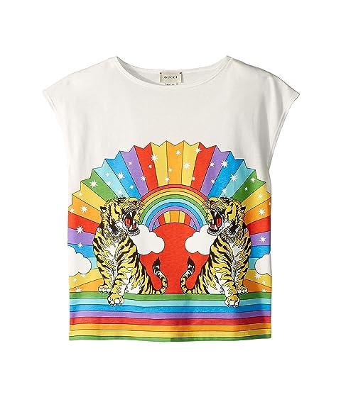 Gucci Kids Over T-Shirt 552149XJAPI (Little Kids/Big Kids)