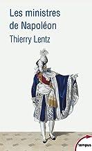 Les ministres de Napoléon (Tempus t. 659)