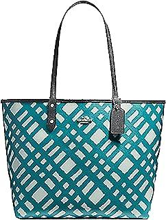 Amazon.com  Coach - Top-Handle Bags   Handbags   Wallets  Clothing ... 78bae11c3dfe2