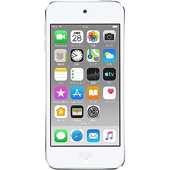 Apple iPod touch (128GB) - シルバー (最新モデル)