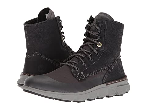 Eagle Bay Leather/Fabric Boot Timberland HzlkXnd1XP