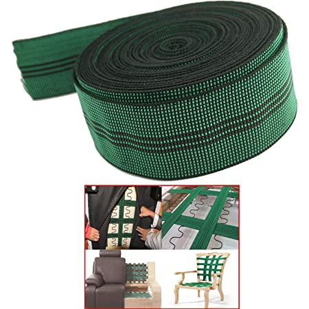 Computer health chair accessories double-layer rubber band draw rope elastic