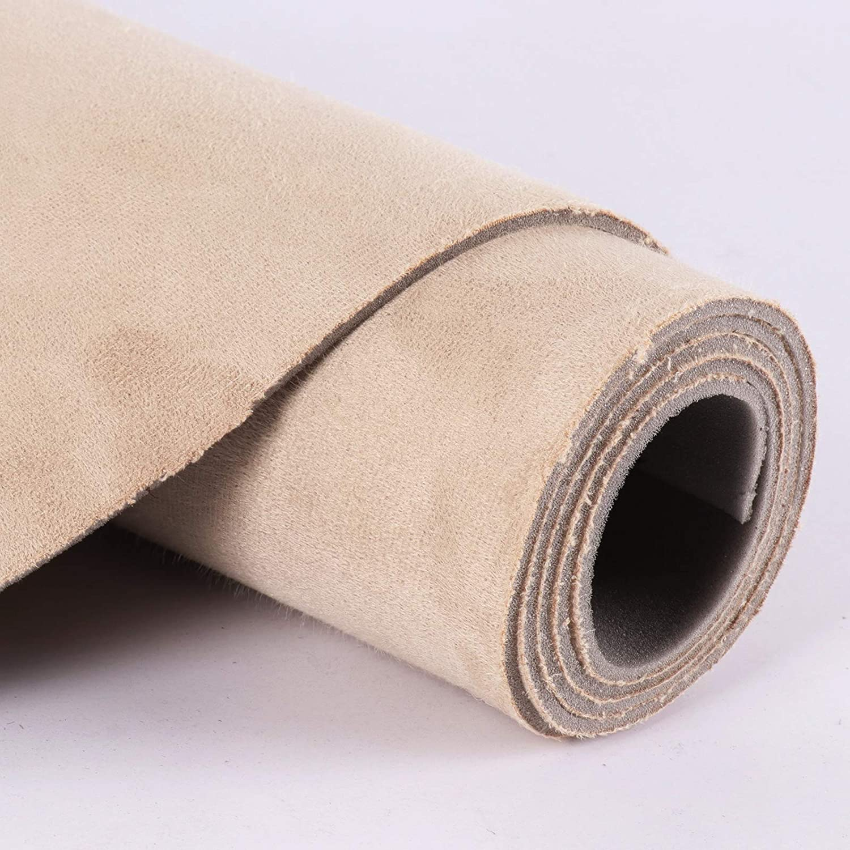 Suede 1 4 years warranty year warranty Headliner Fabric with Foam B Backing 36