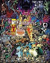 Fantastic Four Omnibus Vol. 4