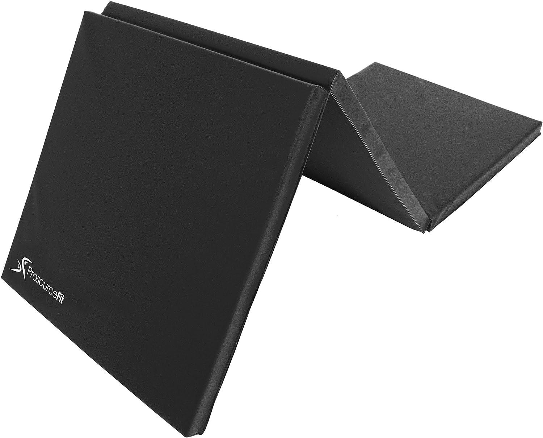 ProSource-Tri-Fold-Folding-Thick-Exercise-Mat