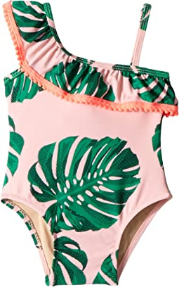 shade critters - Botanical One-Piece (Infant/Toddler)
