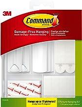 Command Clear 17213ES Veelcijferige set, meerkleurig,
