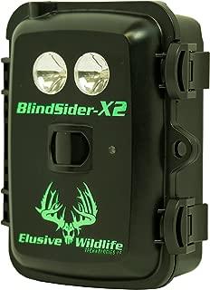 Elusive Wildlife Blind Sider X2 Motion Activated Feeder & Bait Light