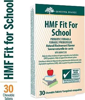 GENESTRA HMF Fit for School, 30 CT