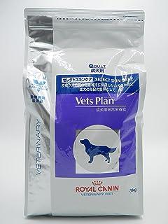 ロイヤルカナン ベッツプラン Vets Plan セレクトスキンケア 犬 ドライ 3kg