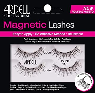 Ardell Double Magnetic Lashes, 110 Black