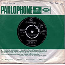 Beatles, The - Hello, Goodbye / I Am The Walrus - [7