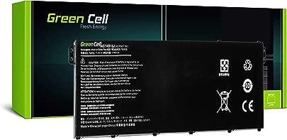 GC Laptop Akku f r Acer Aspire ES 15 ES1-531 ES1-531-C030 ES1-531-C0RH ES1-531-C13G Li-Polymer Zellen 2200mAh 11 4V Schwarz Schätzpreis : 39,95 €