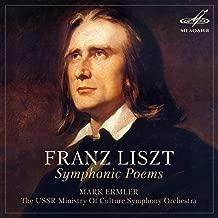 Liszt: Symphonic Poems Nos. 7, 10, 9